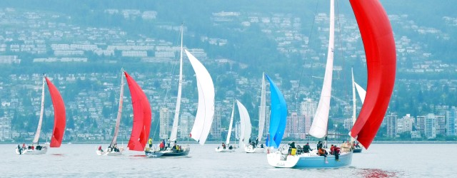 VRC Summer Regatta Recap