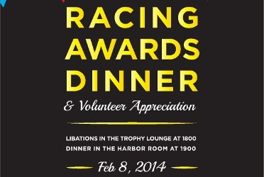 VRC Racing Awards Dinner