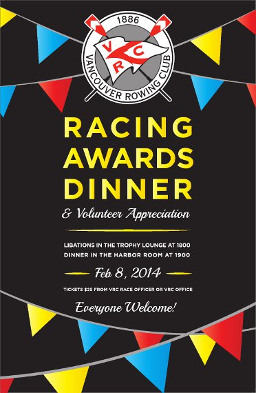 vrc racing awards dinner vrc racing
