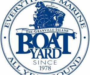 Granville Island Boatyard