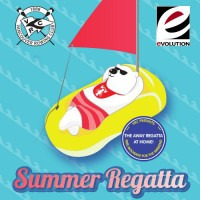Summer Regatta 2015 Registration Open!